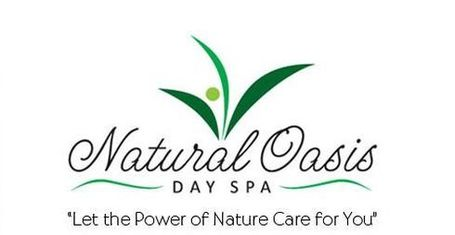 Natural Oasis Day Spa